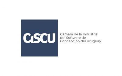 Nuevas autoridades en la Cámara de la Industria del Software de Concepción del Uruguay.